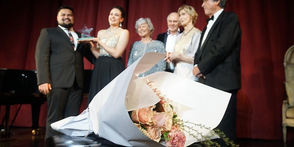 The McCormick Opera Award