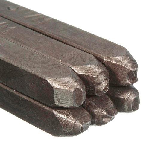 Punzones de acero templado