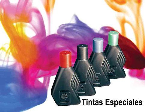 Bote de tinta 28 ml. Colores Especiales