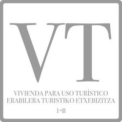 Placa Vivienda Turistica