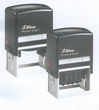 Printer S827