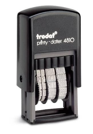 Fechador Printy 4820