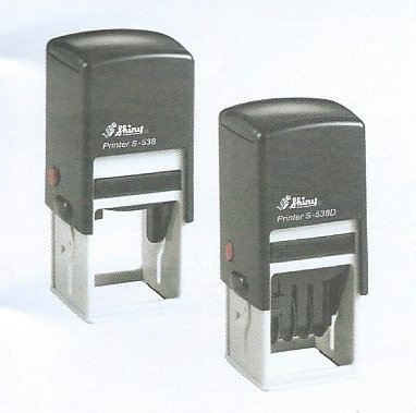 Printer S538