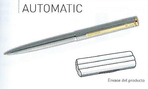 Bolígrafos con sello AUTOMATIC