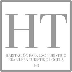 Placas Habitacion Turistica