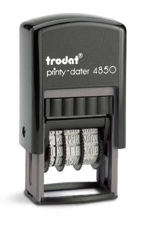 Fechador Printy 4850