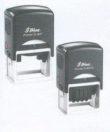 Printer S837