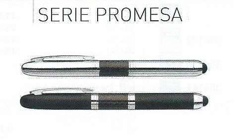 Bolígrafos con sello PROMESA