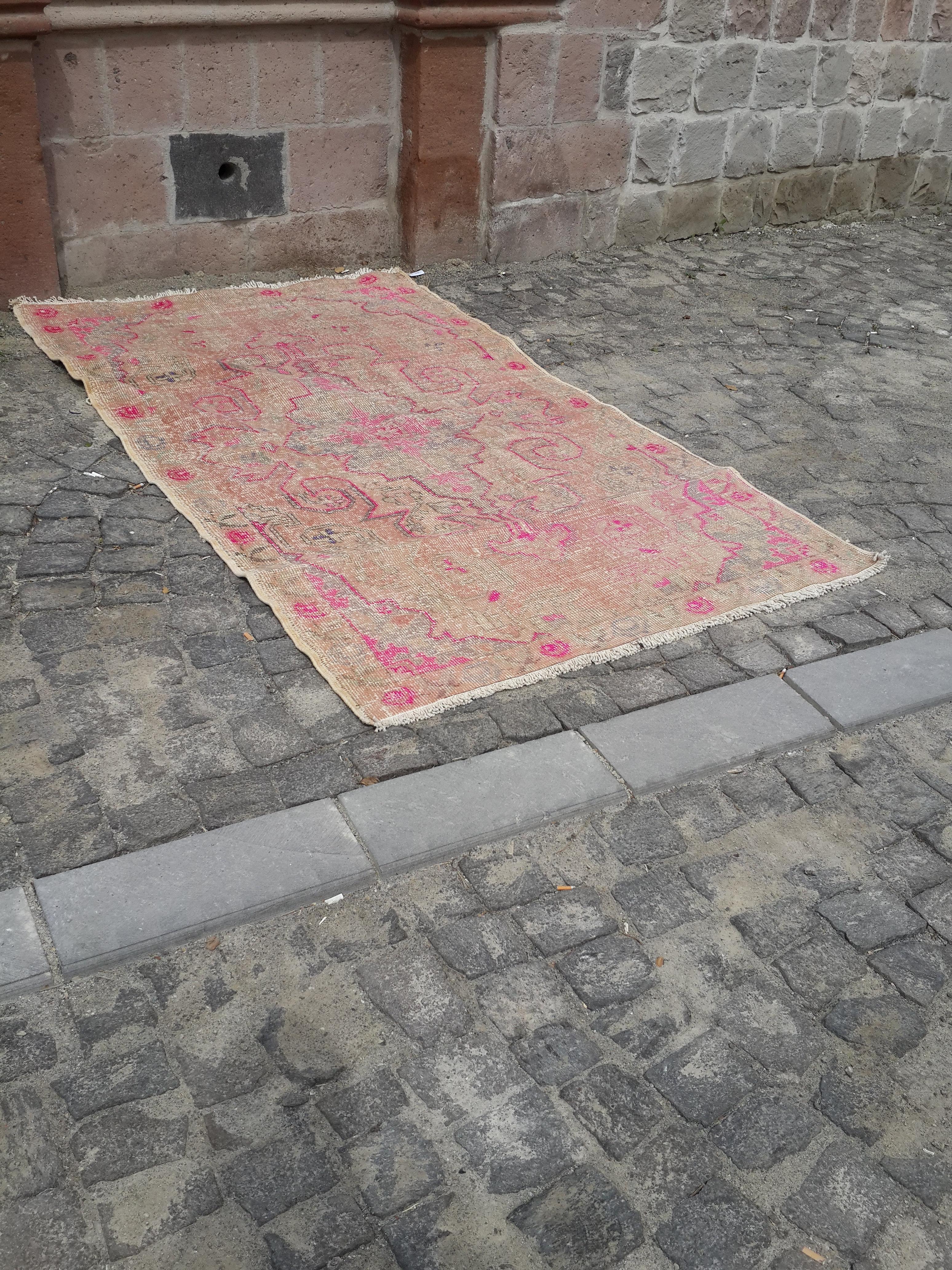 nart kilim handcrafted kilim carpets turkey | vintage turkish rug