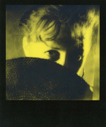 Quintessenza - Impossible Project Yellow