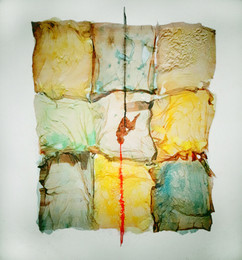 La fune - Polaroid - Lift Off Collage