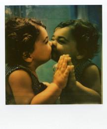 Mi bacio - Polaroid Artistic TZ