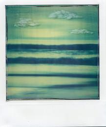 Le tre sorelle - Polaroid Artistic TZ Manipolata