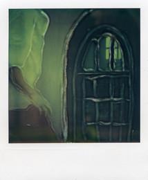 Ritardo - Polaroid Artistic TZ Manipolata