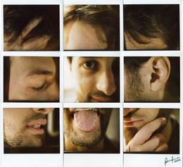 Riccardo- - Polaroid Mosaico