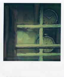 Vetrina - Polaroid Artistic TZ Manipolata
