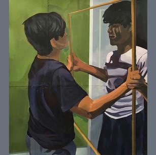 SOMOS REFLEXIONES 2 / WE ARE REFLECTIONS 2