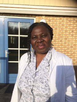 Dr. Mrs.Marthe DJUIKOM