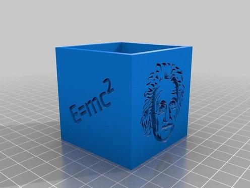 Impressão 3D de Objeto Pronto do Thingiverse