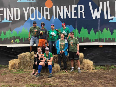 Ragnar Relay Cottage Country Trail