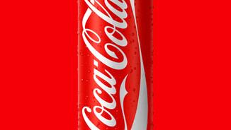 Coke - New Long Can