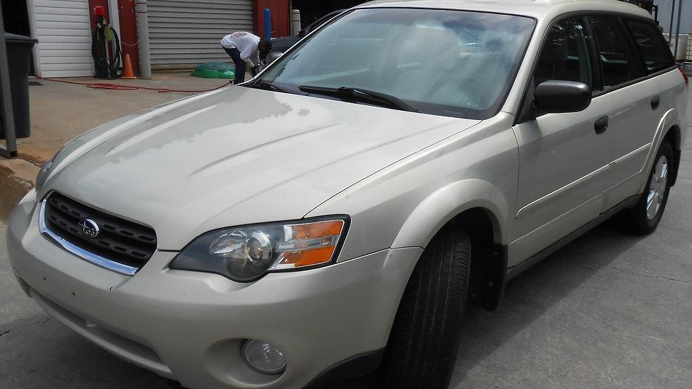 2005 Subaru Outback Legacy Wagon