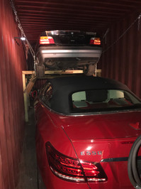 Container Shipping - Cars 5