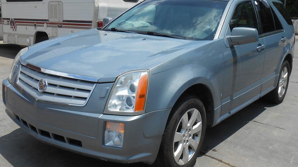copy of 2007 Cadillac SRX