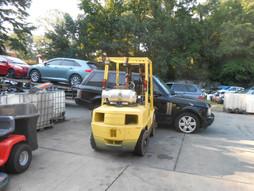 Inoperable Vehicles