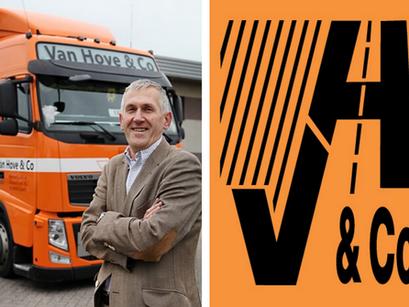Van Hove & Co rijdt met passie voor hun klanten