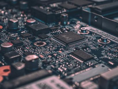 Levenscycli van de belangrijkste hardware