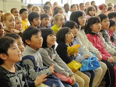 COVID-19's Influence on Migrant Children's Rights in Japan