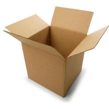 Dish Pack Box