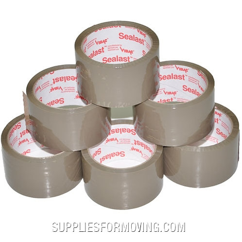 6 Pack of Tape