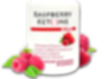 Weight loss raspberry capsules