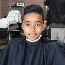 Montreal Barbershop