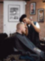 Barbershop Montreal