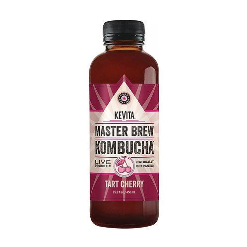 KeVita Kombucha, Master Brew, Dragonfruit Lemongrass