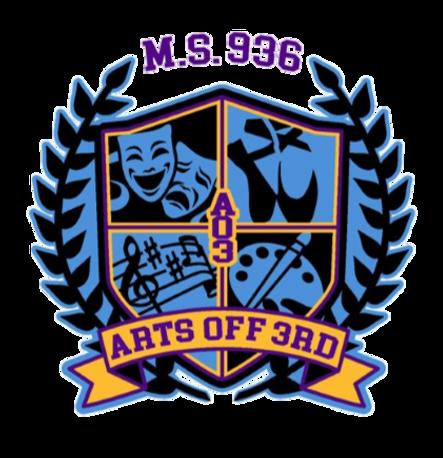 The school logo appears