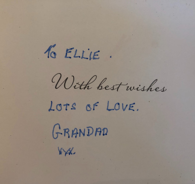From Grandad