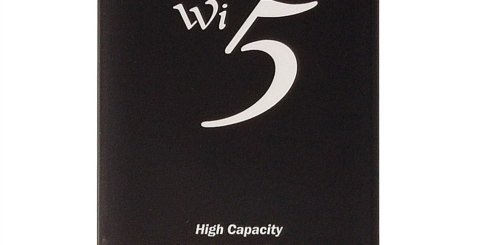 Wi5 Battery