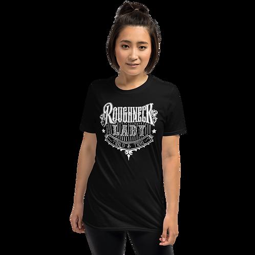Unisex Roughneck Lady T-Shirt