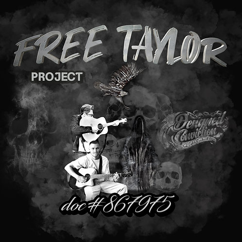 Free Taylor Project - US EXCLUSIVE -  Free Shipping
