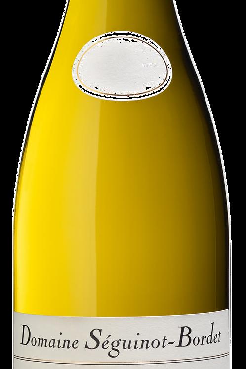 Petit Chablis, Domaine Séguinot-Bordet, Case of 12 bottles