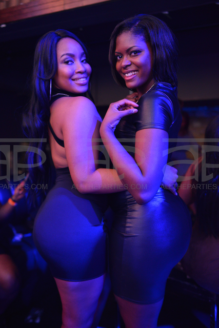 Unapologetic IV: Shameless| 1.8.16 | Stage 48