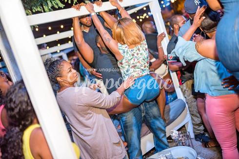 Baefest Beach Party   8.6.17   La Marina