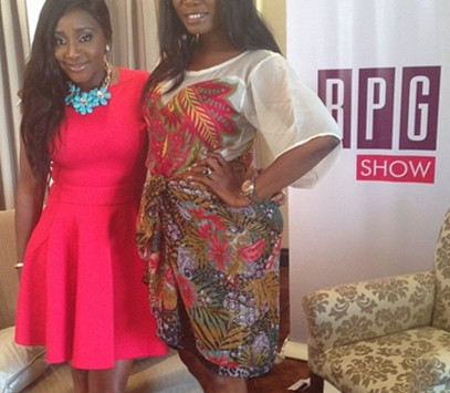 Ini Edo Interviews With Rose Peter Graham On Sugar And Spice
