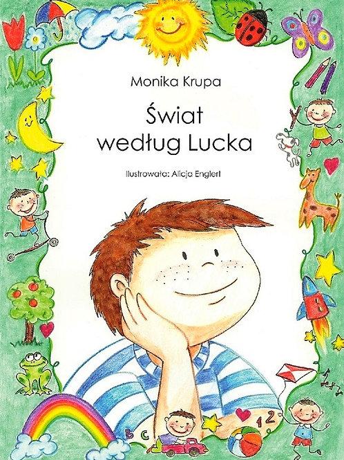 Świat według Lucka - opowiadania dla dzieci