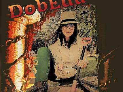 Bądź jak Indiana Jones, czyli akcja AKTYWIZACJA - darmowy webinar dla Nauczycieli