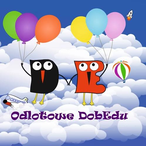 Odlotowe DobEdu - płyta CD do pobrania